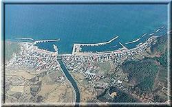 東田沢漁港